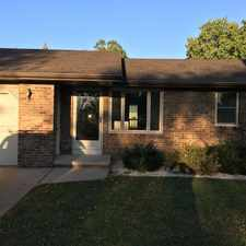 Rental info for 2110 Kay Marie Rd