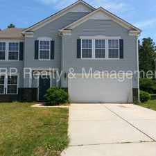 Rental info for 3354 Table Rock Drive