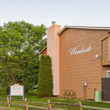 Rental info for Woodside Apartment Homes in the Colorado Springs area