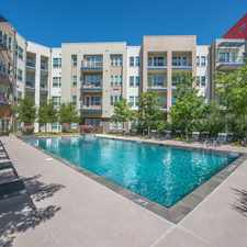 Rental info for South Side Flats in the Dallas area