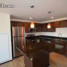 Rental info for $1435 1 bedroom Apartment in Madison Isthmus in the Carpenter-Ridgeway area