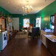 Rental info for Room for rent in historic downtown neighborhood in the Governmental Mall area