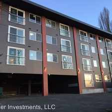 Rental info for 2414 13th AVE S in the Seattle area