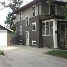 Apartments & Rentals in Sioux Falls