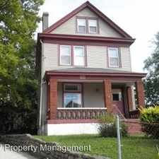 Rental info for 3648 Brooks Ave. in the Evanston area