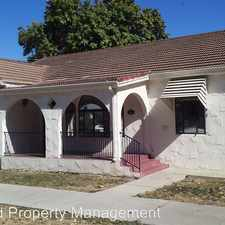 Rental info for 1100 5th Street in the Los Banos area