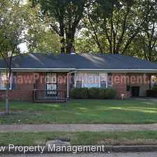 Rental info for 1591 Marcia Rd in the Colonial Acres area