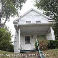 Rental info for 229 14th Ave