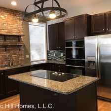 Rental info for 5634 Reber Place in the Southwest Garden area