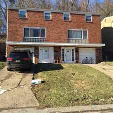 Rental info for 428-468 Idlewood Road - 435
