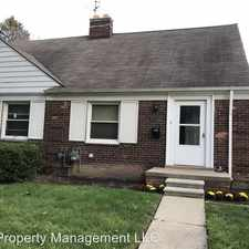 Rental info for 17150 Sioux St. in the Finney area