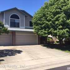 Rental info for 5867 DEVON DRIVE
