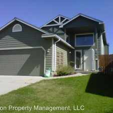 Rental info for 5111 W Pacific Park Dr
