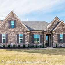 Rental info for 4905 Arrowhead Lane in the Olive Branch area