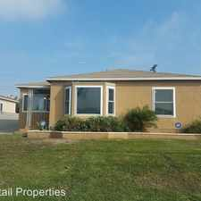 Rental info for 2117 W. 97th Street in the Congress Southwest area