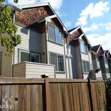 Rental info for 8507 Interlake Ave. N #B in the Green Lake area