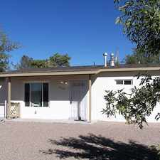 Rental info for 2718 Manzano St NE in the Bel-Air area
