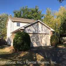 Rental info for 363 Pearson Circle