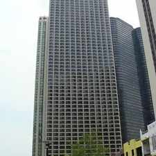 Rental info for 185 N Harbor Dr 1502 in the The Loop area