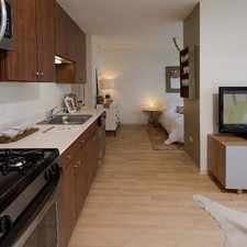 Rental info for 337 E Wacker Dr 918 in the The Loop area