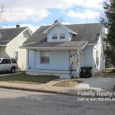 Rental info for 1126 Sale Ave in the Wyandotte area
