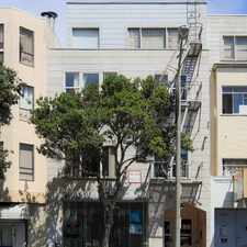 Rental info for 2828 GEARY Apartments