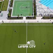 Rental info for LeFrak City - Copenhagen