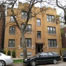 Rental info for 5838 North Glenwood Avenue #2n in the Edgewater area