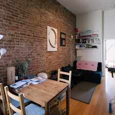 Rental info for 179 Starr Street #3 in the New York area