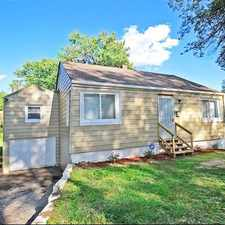 Rental info for 6741 AGNES - Updated in the Hillcrest area