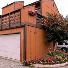 Rental info for 11301-11331 Pyramid Dr. in the Anchorage area