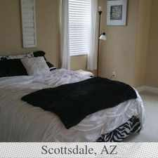 Rental info for House For Rent In Scottsdale. Parking Available!