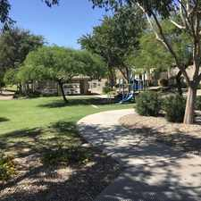 Rental info for 2 Bed 2 Bath In Gated Community in the Sunland Village East area