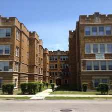 Rental info for Large Two-Bedroom with Heat, Cooking Gas, Water Heating, and Electric Included! in the Roseland area