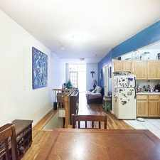 Rental info for 75 West 85th Street #B in the New York area