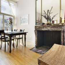 Rental info for 14 West 88th Street #1BB in the New York area
