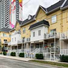 Rental info for 171 Bleecker Street #2XX in the North St.James Town area