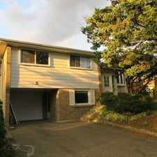 Rental info for 2 Rothsay Road