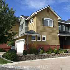Rental info for Lease Only-Kennewick, Richland, Pasco, West Richland