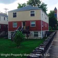 Rental info for 546 Fatherland Street in the LP Field area