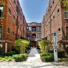 Rental info for 5428-32 S. Kimbark Ave in the Hyde Park area