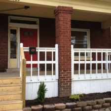 Rental info for 419 E 16th Ave