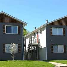 Rental info for 455 E 16th Ave