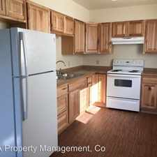 Rental info for 712 South 1st West A in the 59801 area