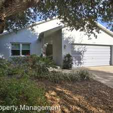 Rental info for 2615 S Daytona Ave