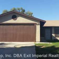 Rental info for 2410 Heil Ave.