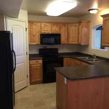 Rental info for 956 W 580 S #120 in the Pleasant Grove area