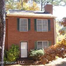 Rental info for 8706 Ansley Drive