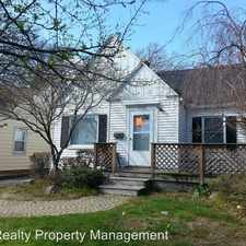 Rental info for 2106 MANSFIELD - 1 in the Toledo area
