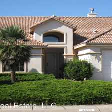 Rental info for 2356 Candlewood Drive in the Sierra Vista area